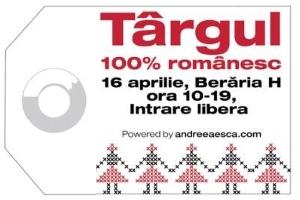100% romanesc 300x200
